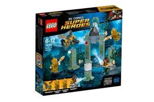 LEGO DC Super Heroes 76085  Slag om Atlantis