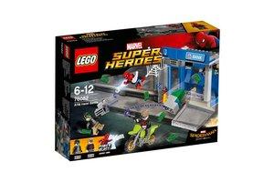 LEGO Marvel Super Heroes 76082 Geldautomaat duel