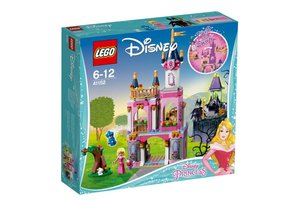 LEGO Disney Princess™ 41152 Sprookjeskasteel van Doornroosje