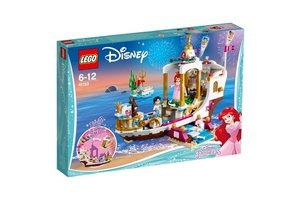 LEGO Disney Princess™ 41153 Ariel's koninklijke feestboot