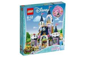 LEGO Disney Princess™ 41154 Assepoesters droomkasteel
