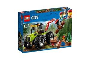 LEGO City 60181 Bostractor