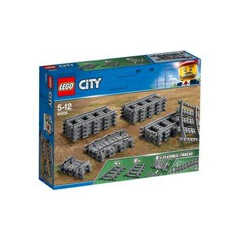 LEGO City 60205 Treinrails