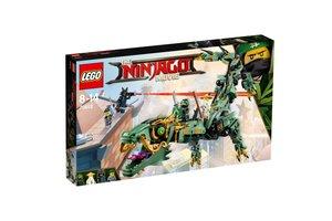 LEGO NINJAGO® 70612 Groene ninja mecha draak