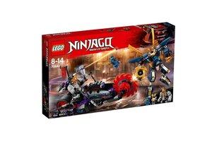 LEGO NINJAGO® 70642 Killow vs. Samoerai X