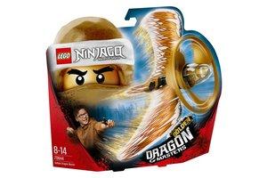 LEGO NINJAGO® 70644  Gouden drakenmeester
