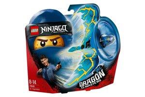 LEGO NINJAGO® 70646  Jay - Drakenmeester