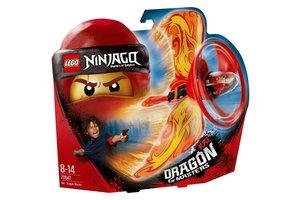 LEGO NINJAGO® 70647  Kai - Drakenmeester