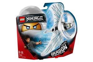 LEGO NINJAGO® 70648  Zane - Drakenmeester