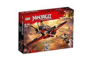 LEGO NINJAGO® 70650  Destiny's Wing