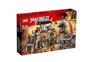 LEGO NINJAGO® 70655 Drakenkuil
