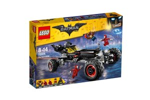 LEGO BATMAN MOVIE 70905  De Batmobile