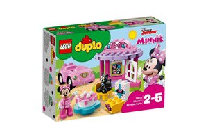 LEGO DUPLO® 10873 Minnie's verjaardagsfeest