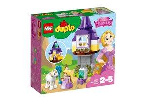 LEGO DUPLO® 10878  Rapunzels toren