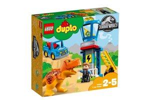 LEGO DUPLO® 10880  T. rex toren