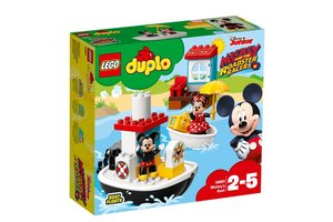 LEGO DUPLO® 10881  Mickey's boot