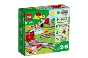 LEGO DUPLO® 10882 Treinrails