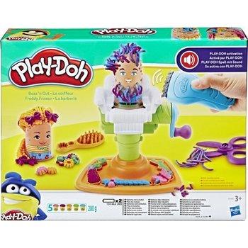 hasbro Play-Doh Trim- en Scheersalon