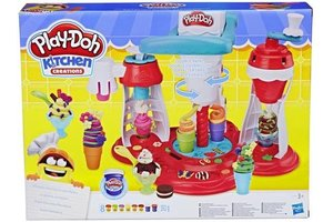 Hasbro Play-Doh Ultieme IJsmachine - Klei