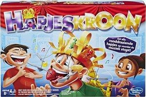 Hasbro Hapjeskroon - Actiespel