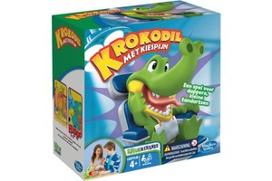 Hasbro Krokodil met Kiespijn