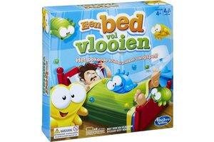 hasbro Een bed vol vlooien