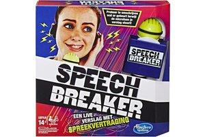 Hasbro Speech Breaker