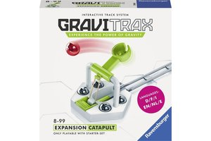 Ravensburger GraviTrax® Katapult Uitbreiding