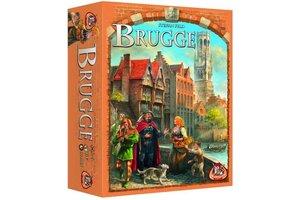 White goblin Brugge