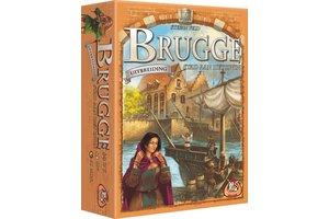 White goblin Brugge: Stad aan het Zwin