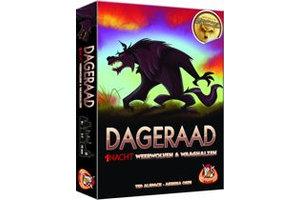 White goblin 1 Nacht Weerwolven & Waaghalzen: Dageraad
