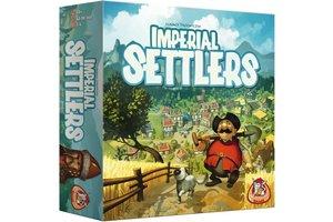 White goblin Imperial Settlers