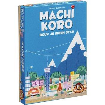 White goblin Machi Koro - Kaartspel