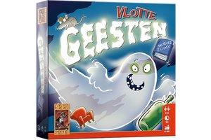 999 Games Vlotte Geesten - Kaartspel