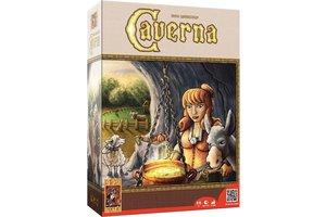 999 Games Caverna
