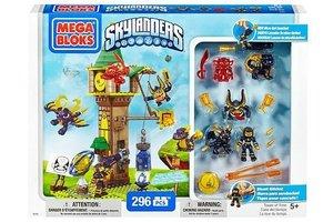 Mega Bloks Skylanders 296 stuks
