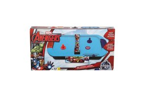 Sambro Avengers Small Air Hockey Game