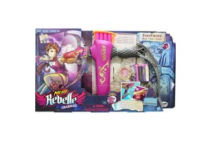 NERF Rebelle charmed everfierce