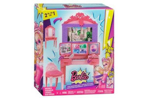 Barbie Princess power