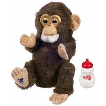 FurReal Friends pasgeboren chimpanseebaby