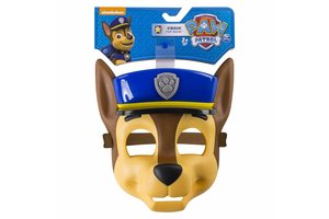 Paw Patrol Rescue Mission Masker - Chase