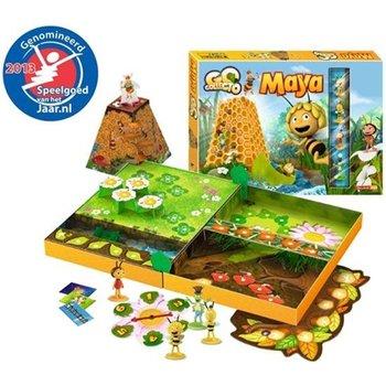 Studio 100 Maya de Bij Spel Go Collecto - Kinderspel