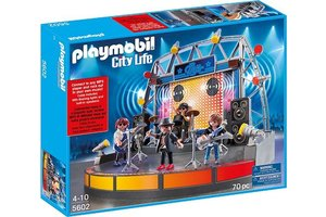 Playmobil 5602 Podium