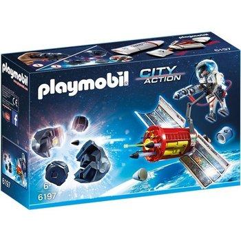 Playmobil 6197 Meteoroïde verbrijzelaar