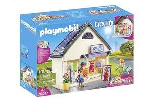 Playmobil 70017 Mijn modehuis