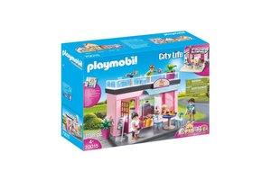 Playmobil 70015 Mijn koffiehuis