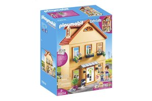 Playmobil 70014 Mijn huis