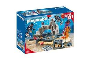 Playmobil 70011 SIE Onderwatermissie
