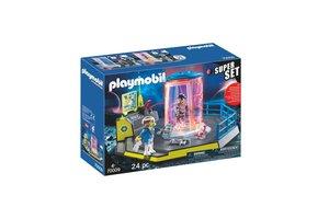 Playmobil 70009 Galaxy Police