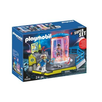 Playmobil 70009 Galaxy Police